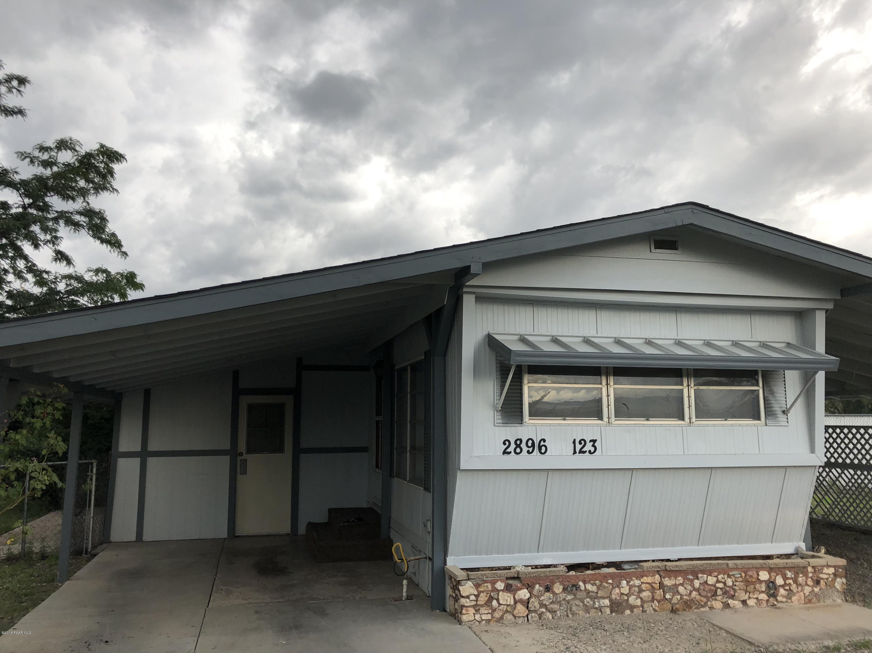 2896 N Meadowview Drive Prescott Valley, AZ 86314 - MLS #: 1014905