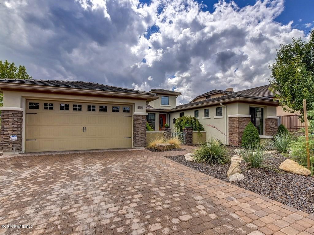 1220 Sarafina Drive Prescott, AZ 86301 - MLS #: 1014913