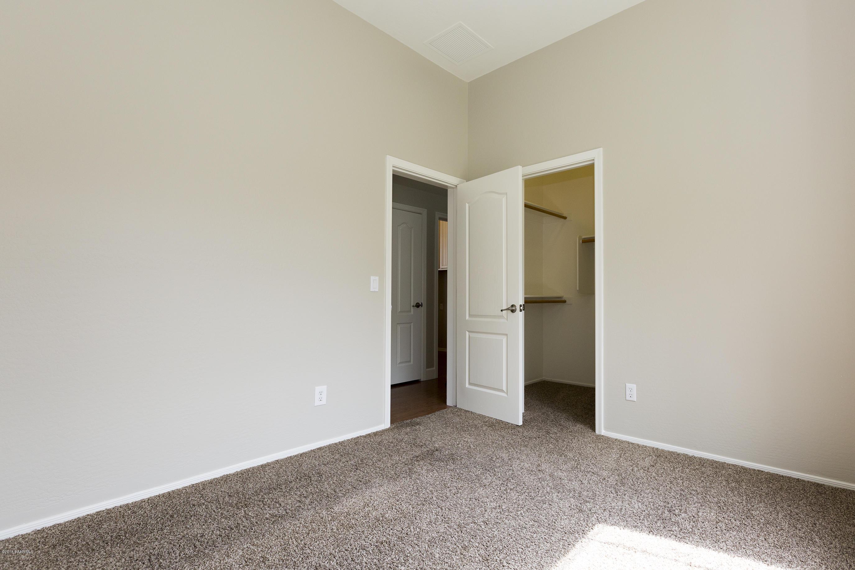 7634 E Fire Fly Way Prescott Valley, AZ 86315 - MLS #: 1014941