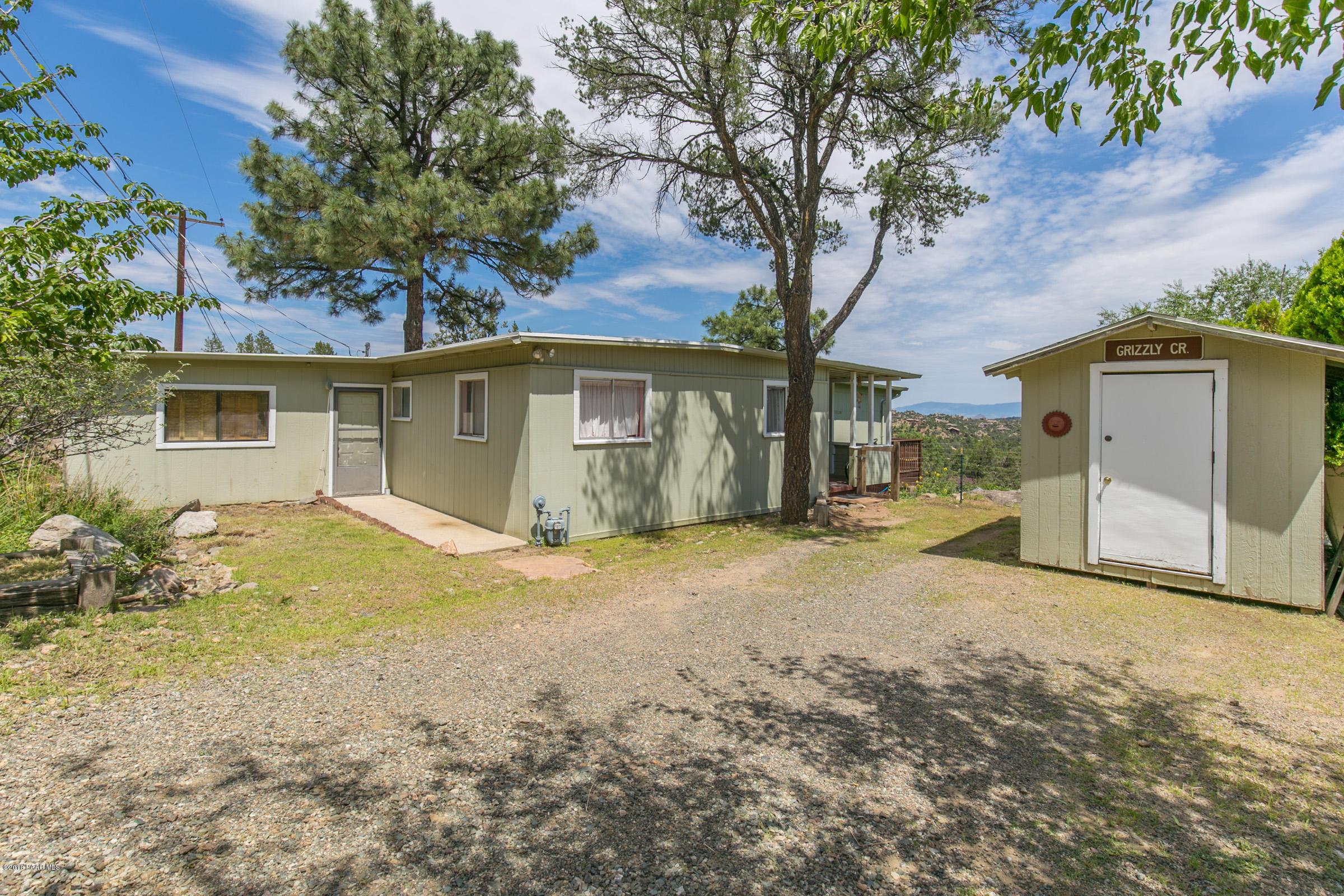 320 Circle P Drive Prescott, AZ 86303 - MLS #: 1014944