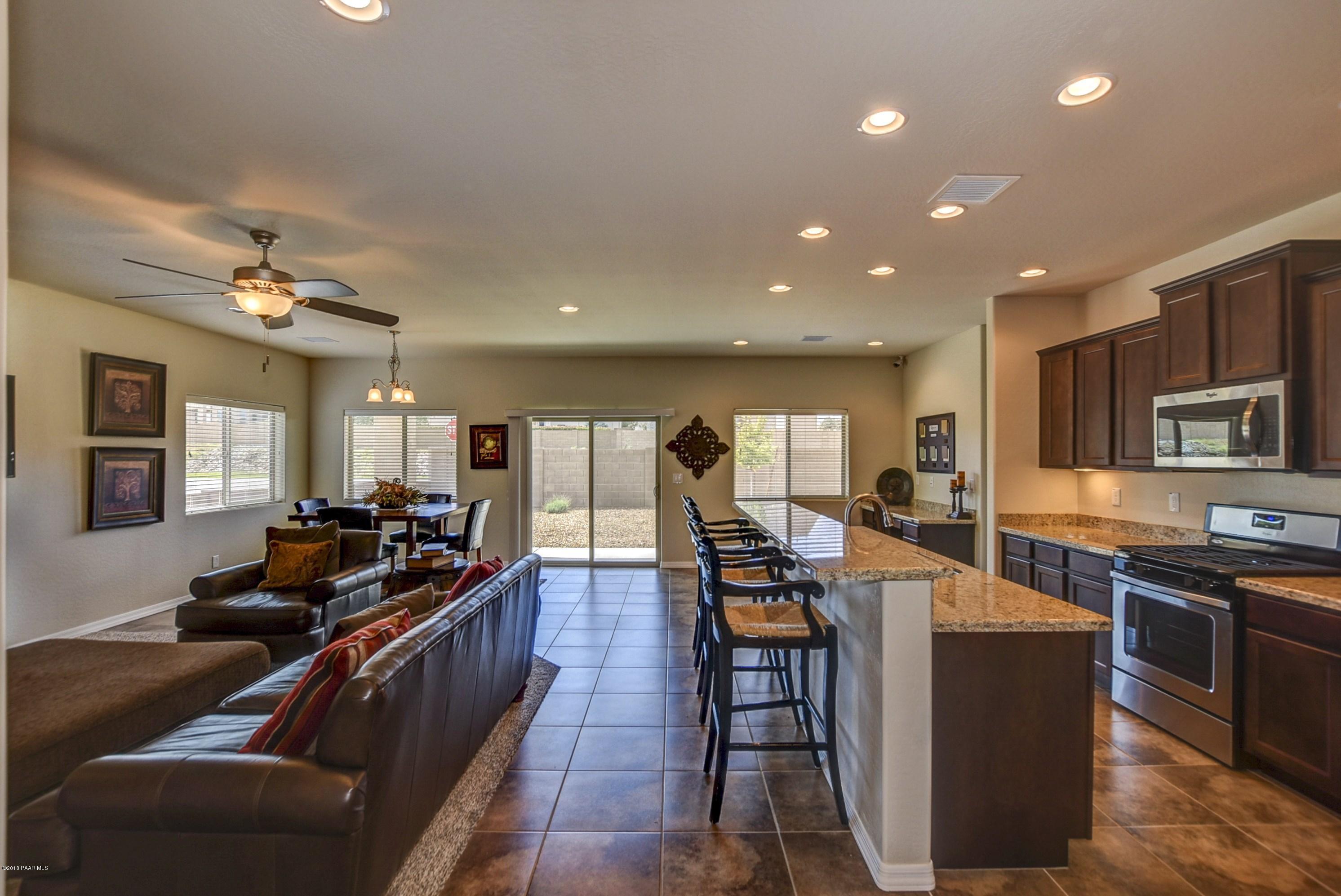 8024 N Ancient Trail Prescott Valley, AZ 86315 - MLS #: 1014024