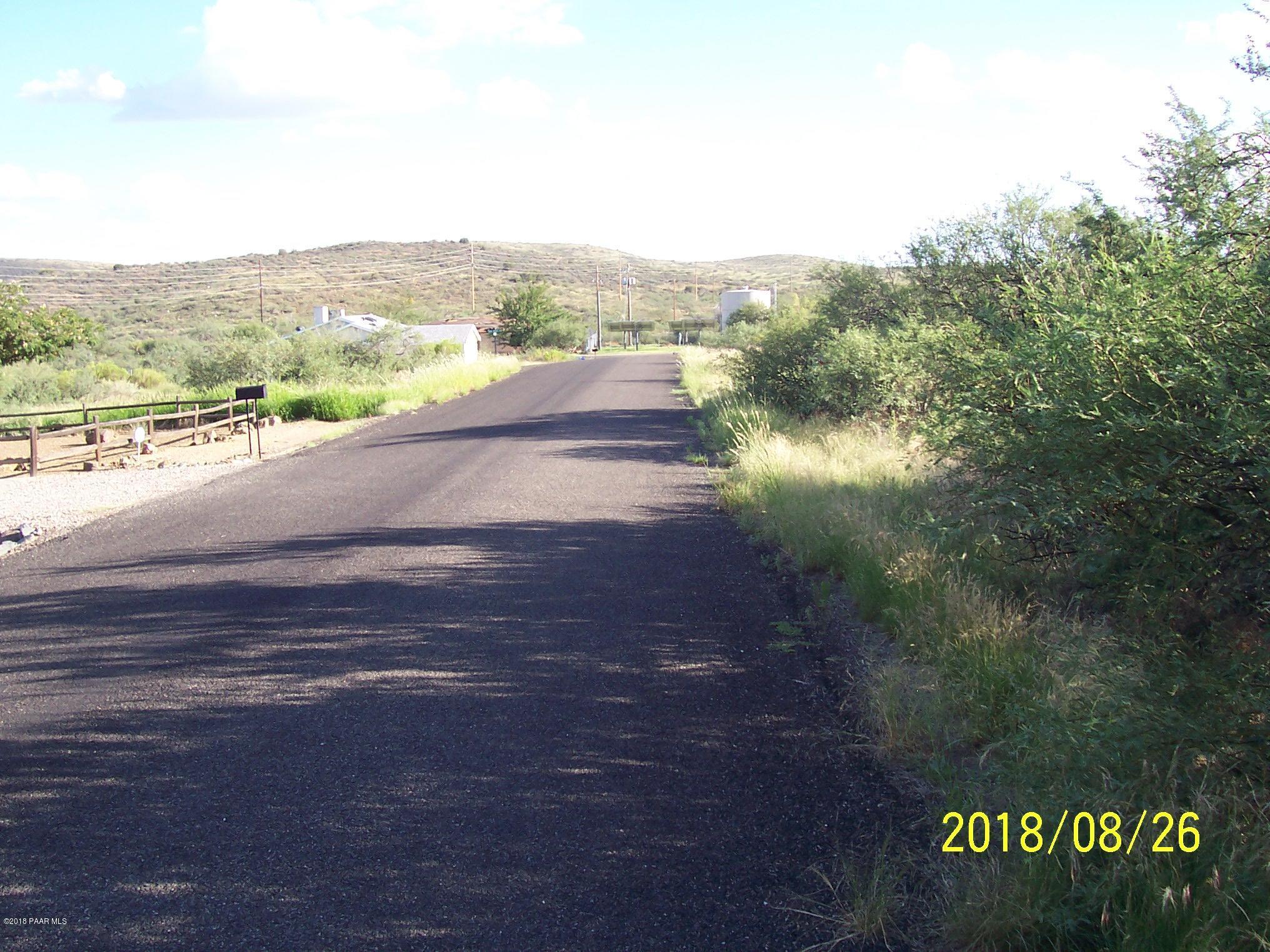 13846 S Bluebird Lane Mayer, AZ 86333 - MLS #: 1014114