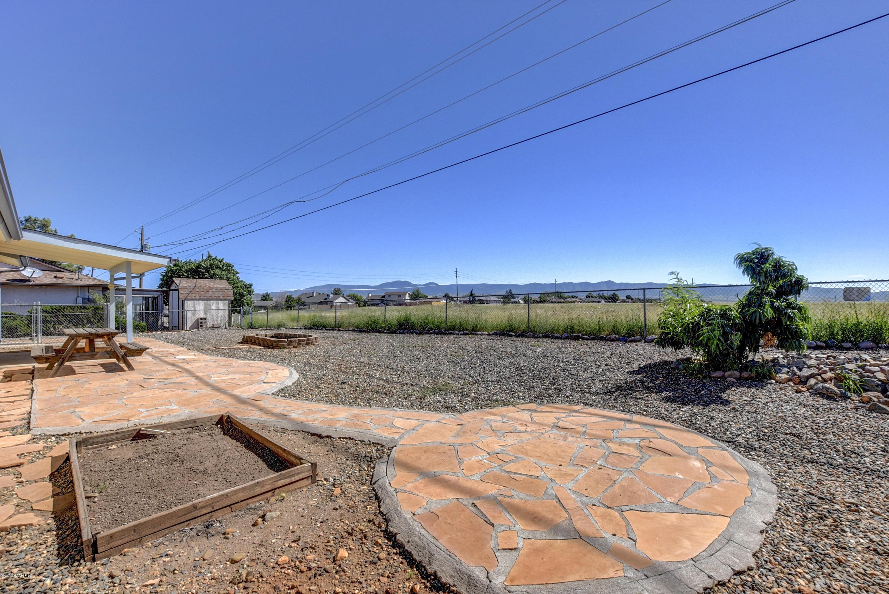 3947 N Constance Drive Prescott Valley, AZ 86314 - MLS #: 1015044