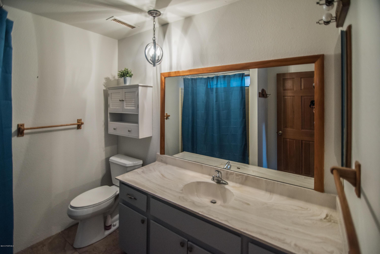 85 Woodside Drive Prescott, AZ 86305 - MLS #: 1015019