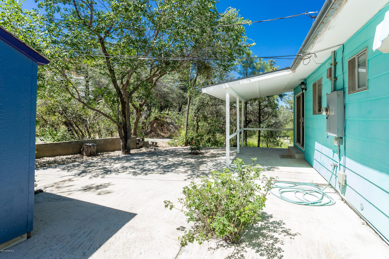 819 Patrick Lane Prescott, AZ 86303 - MLS #: 1015056