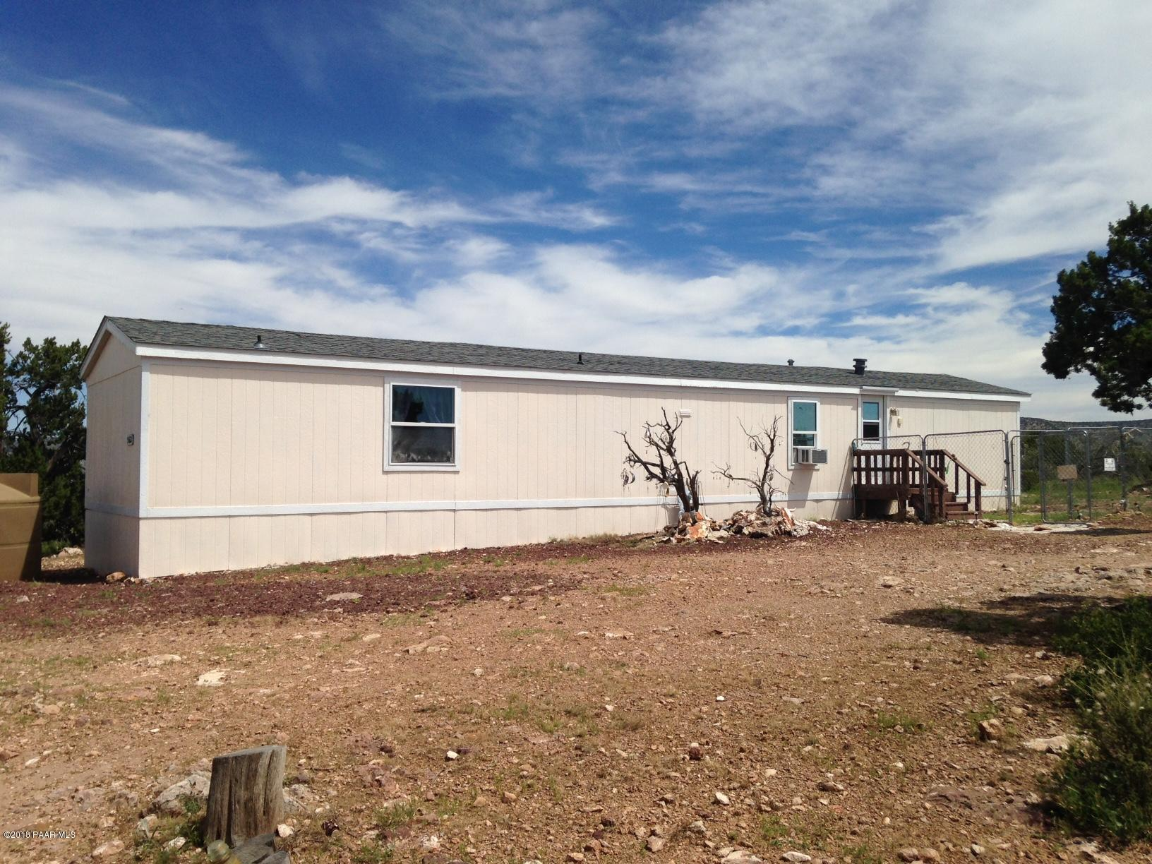 Photo of 55622 Bridge Canyon, Seligman, AZ 86337