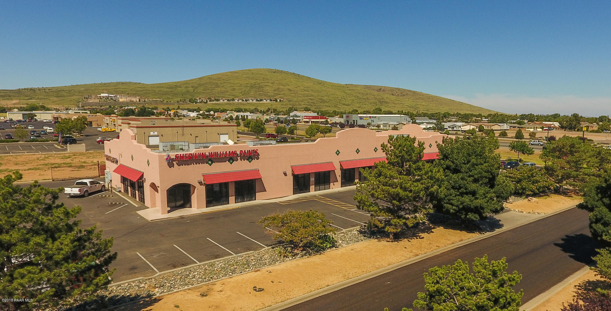 6650 E 2nd Street Prescott Valley, AZ 86314 - MLS #: 1015041