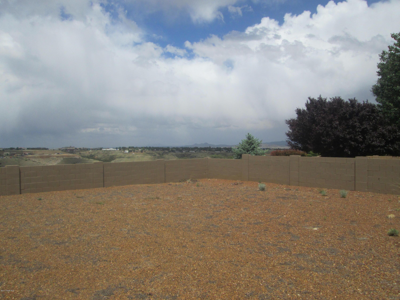 7952 E Crooked Creek Trail Prescott Valley, AZ 86314 - MLS #: 1015085