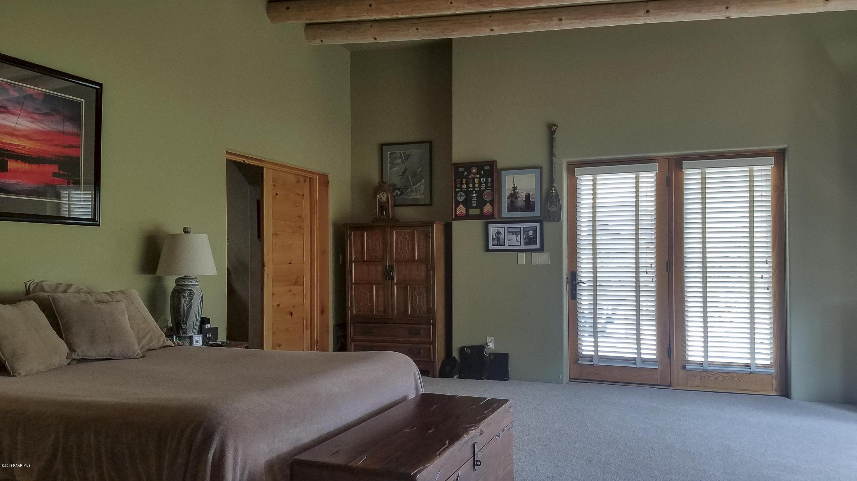 3455 W Sparks Trail Prescott, AZ 86305 - MLS #: 1015087