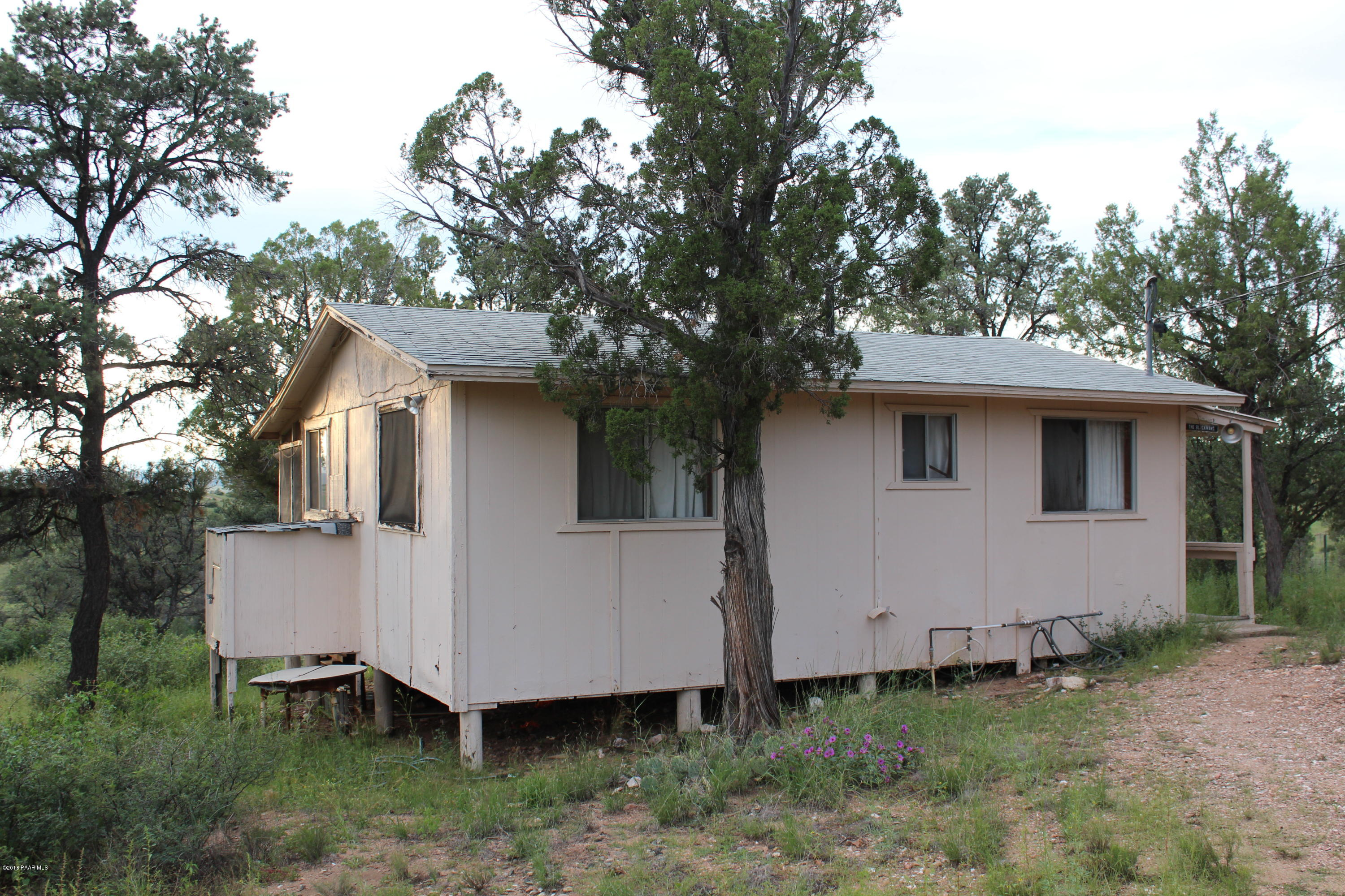7310 W Corn Squeezing Lane Prescott, AZ 86305 - MLS #: 1015099