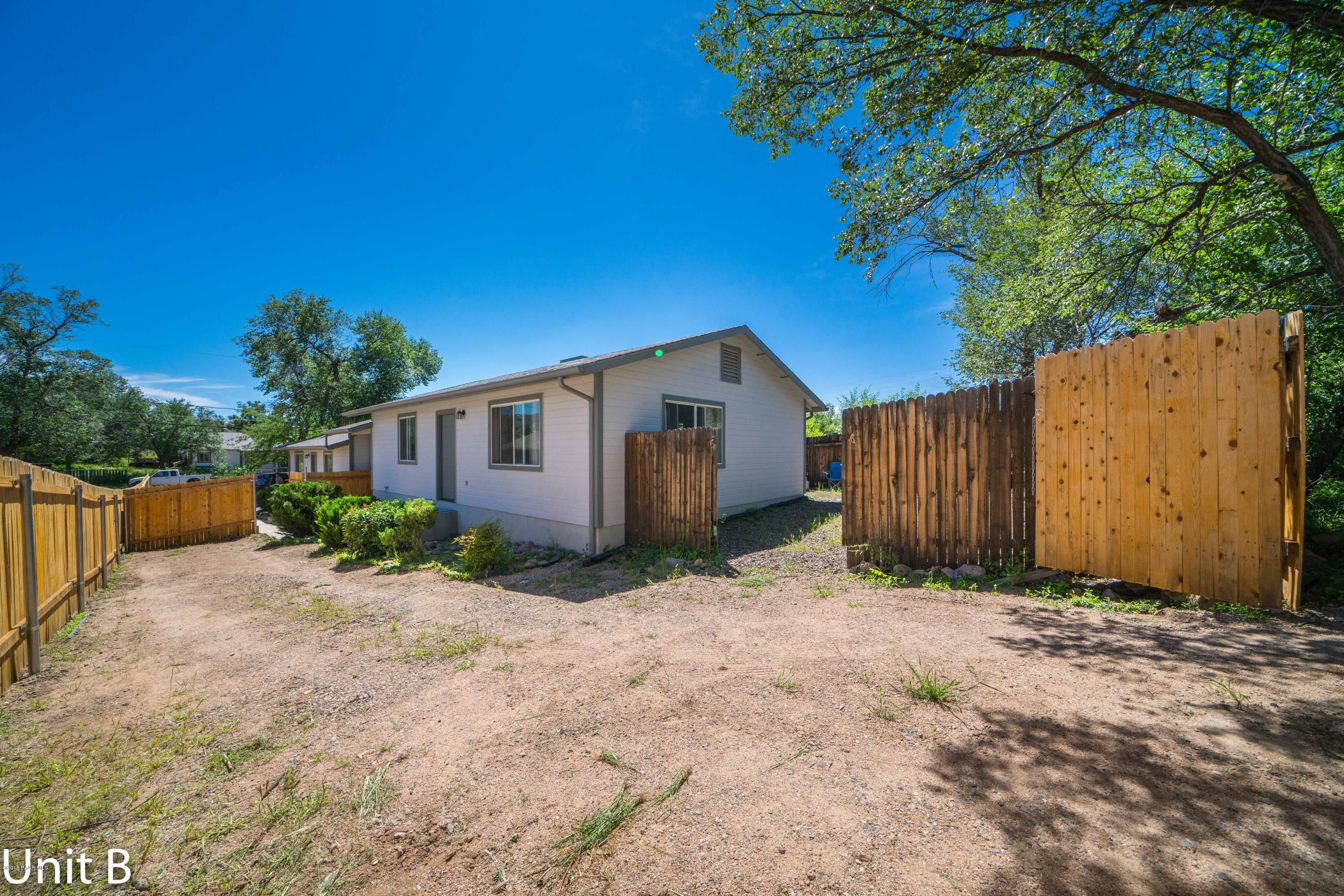 314 Madison Avenue Prescott, AZ 86301 - MLS #: 1015161