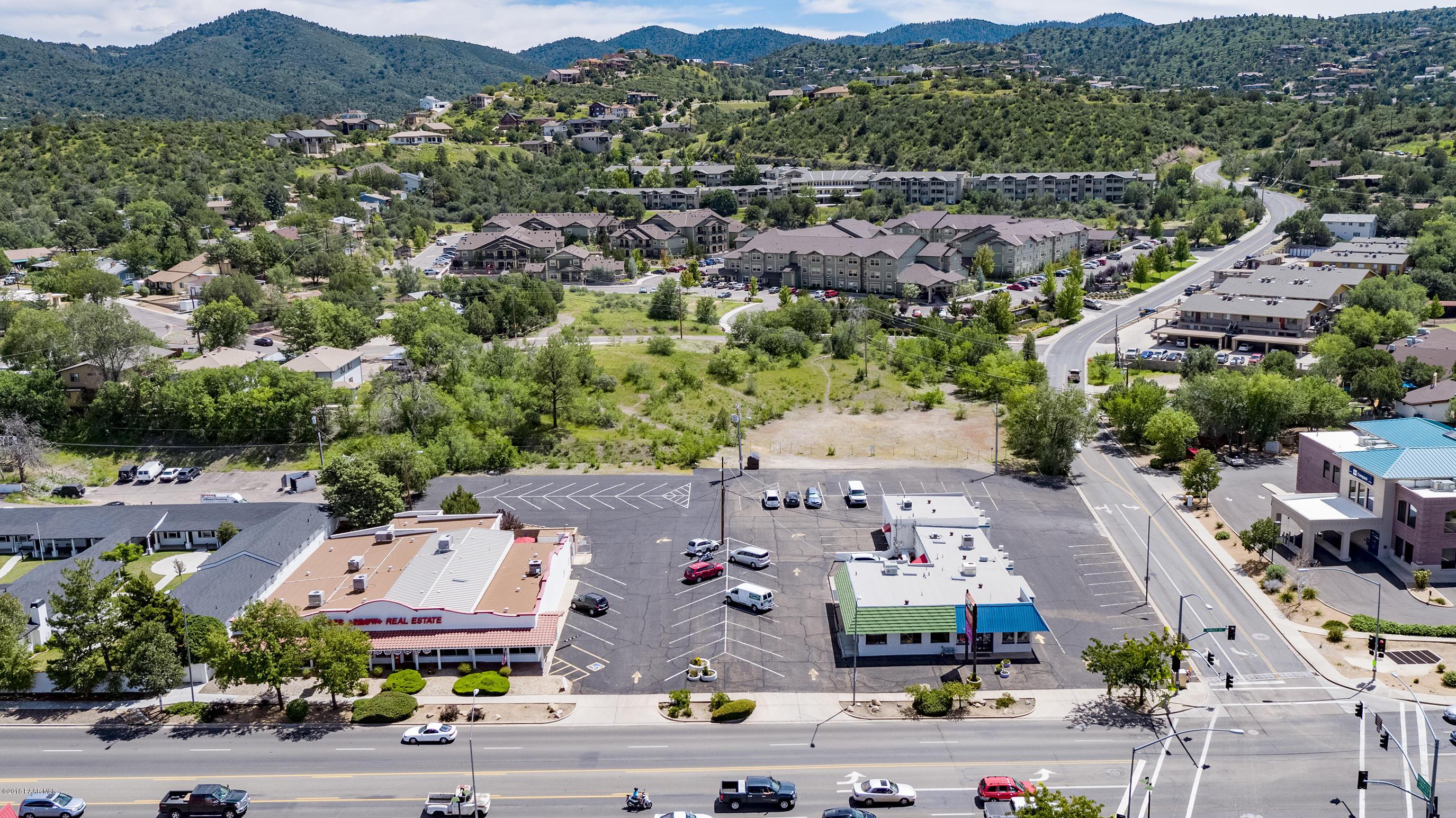 1105 E Gurley Street Prescott, AZ 86301 - MLS #: 1015036
