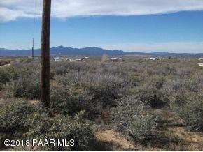 9190 S Trafalgar Drive Kirkland, AZ 86332 - MLS #: 1015175