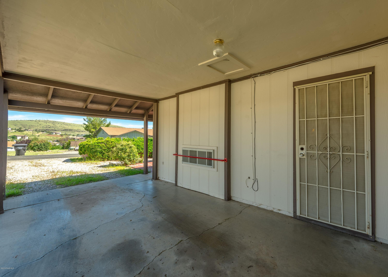 4685 E Gloria Drive Prescott, AZ 86301 - MLS #: 1015213