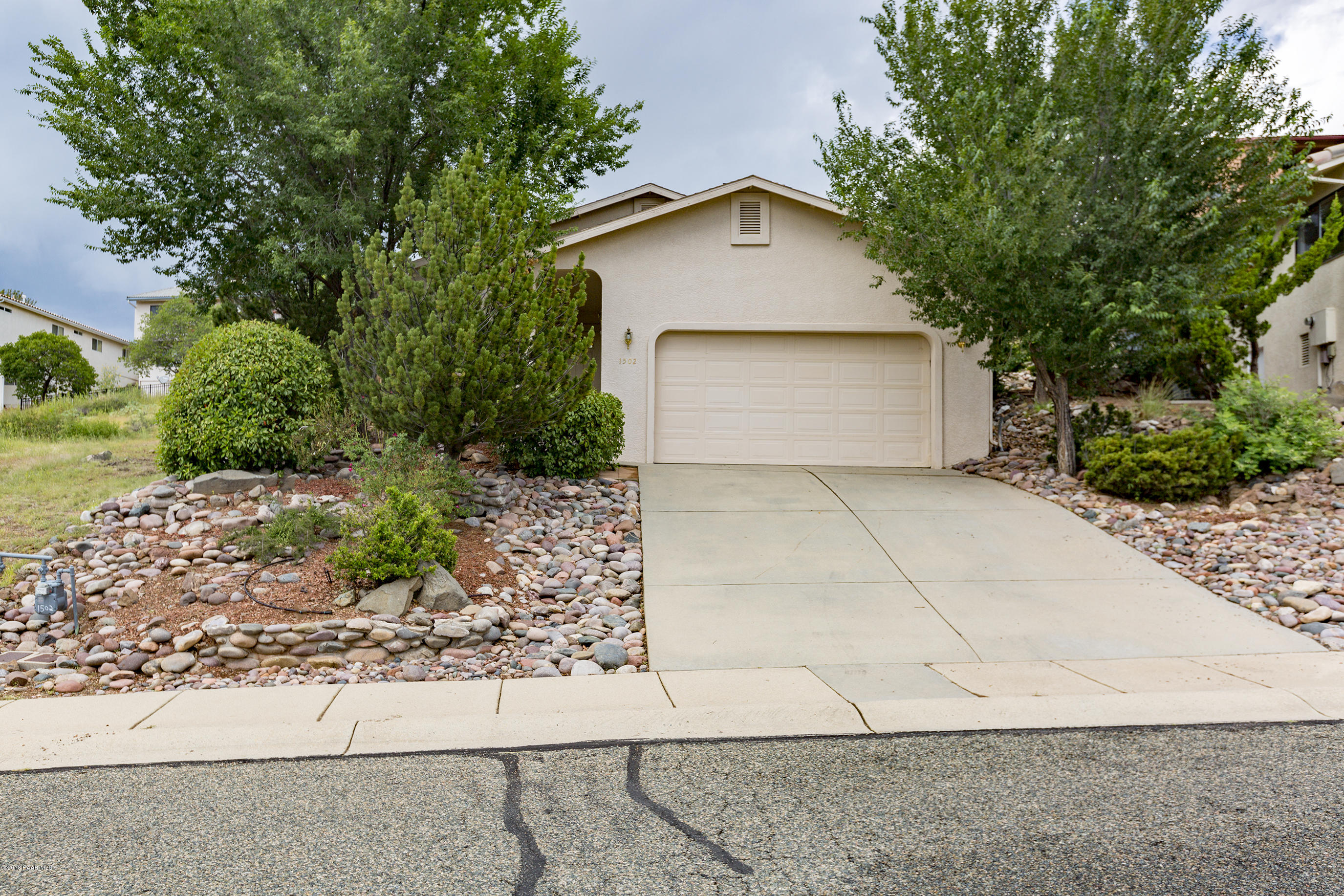 Photo of 1502 Marvin Gardens, Prescott, AZ 86301