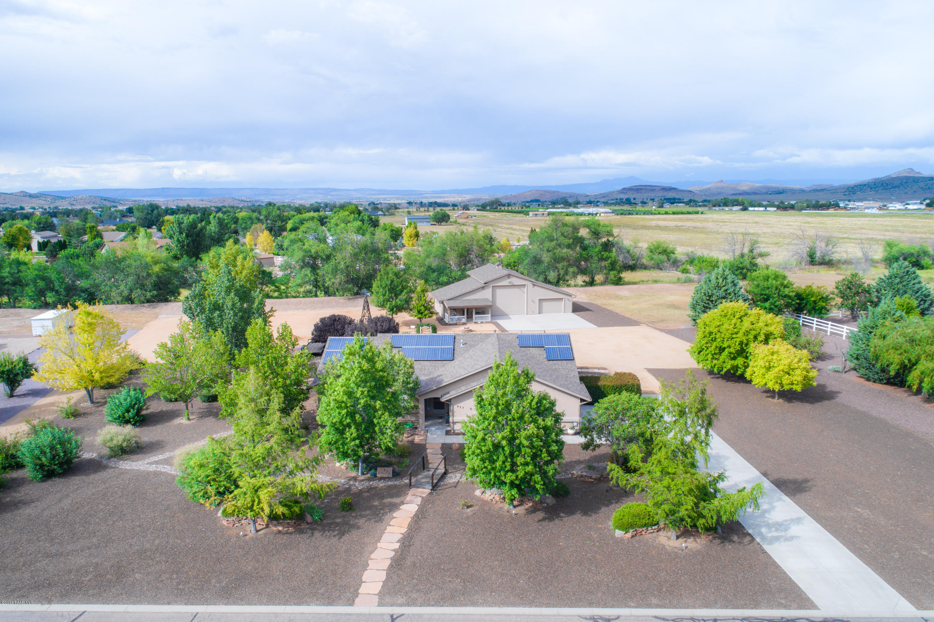937 Kristin Street Chino Valley, AZ 86323 - MLS #: 1015174