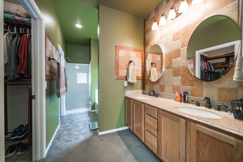 617 N Franco Street Dewey-Humboldt, AZ 86327 - MLS #: 1015217