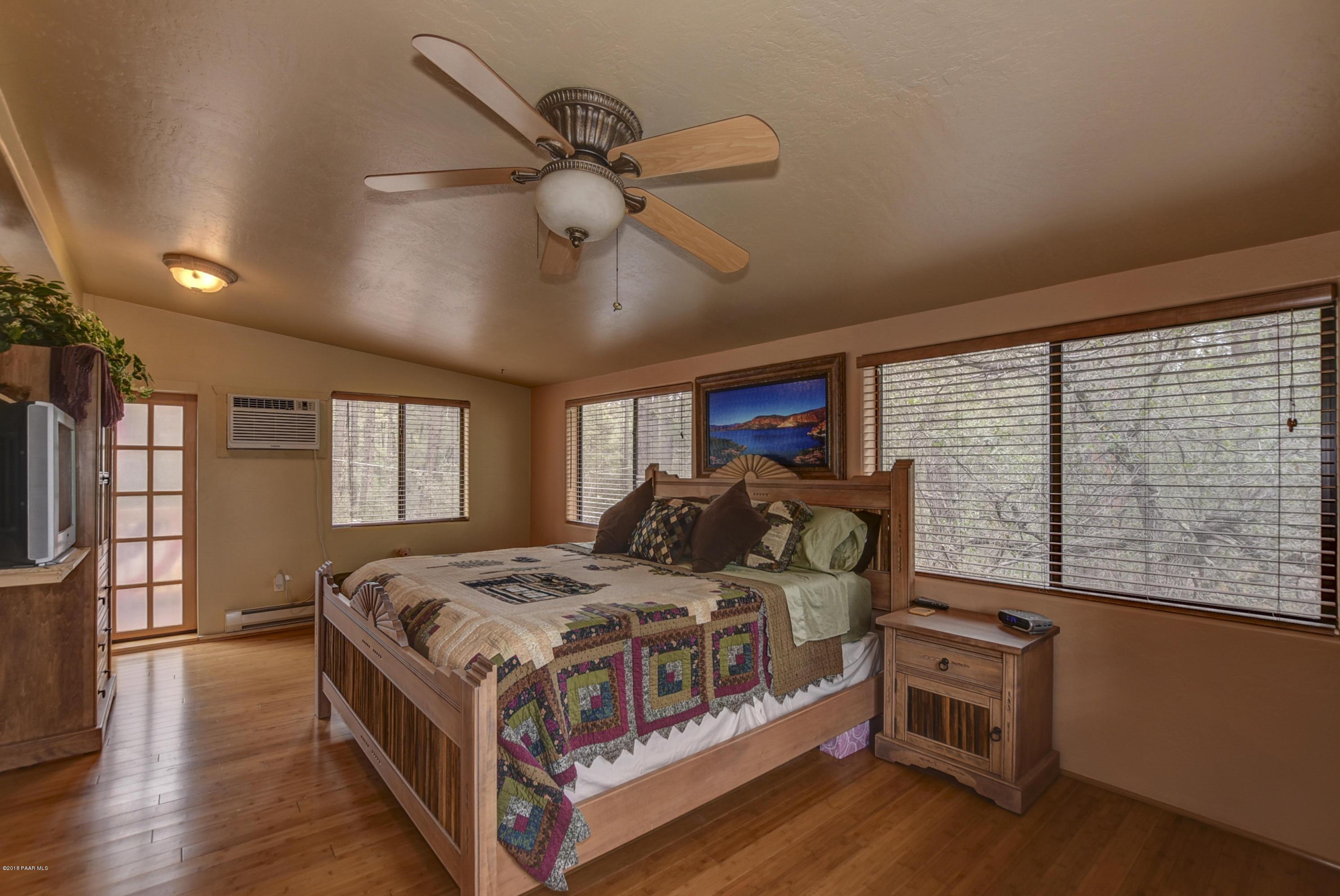 4675 S Ponderosa Park Road Prescott, AZ 86303 - MLS #: 1015237