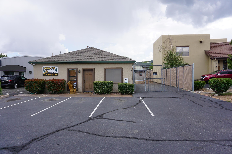 407 N Arizona Avenue Prescott, AZ 86301 - MLS #: 1015334