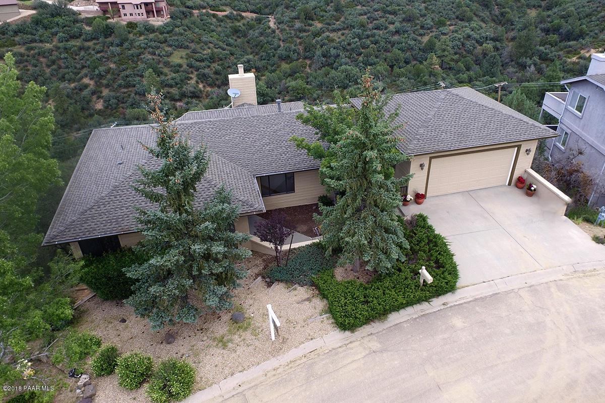 1170 Gambel Oak Trail Prescott, AZ 86303 - MLS #: 1015200