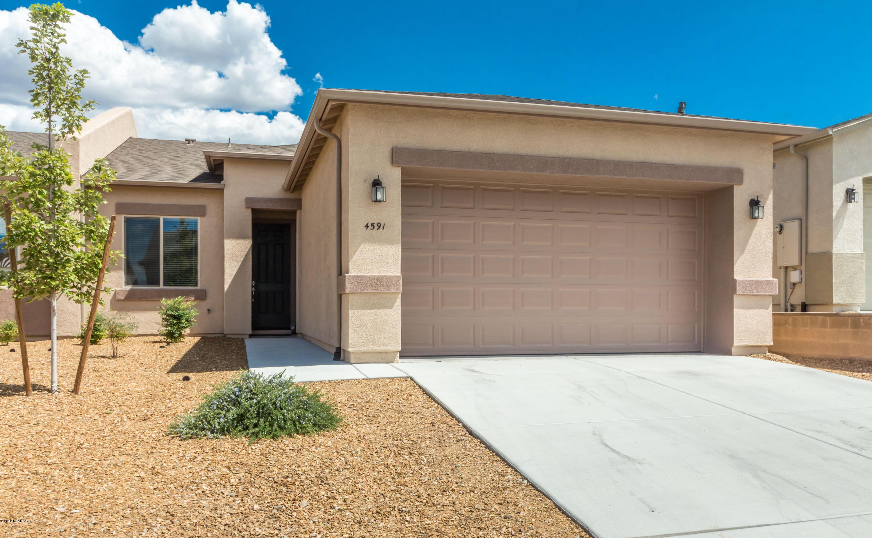 4591 N Ainsley Way Prescott Valley, AZ 86314 - MLS #: 1015246