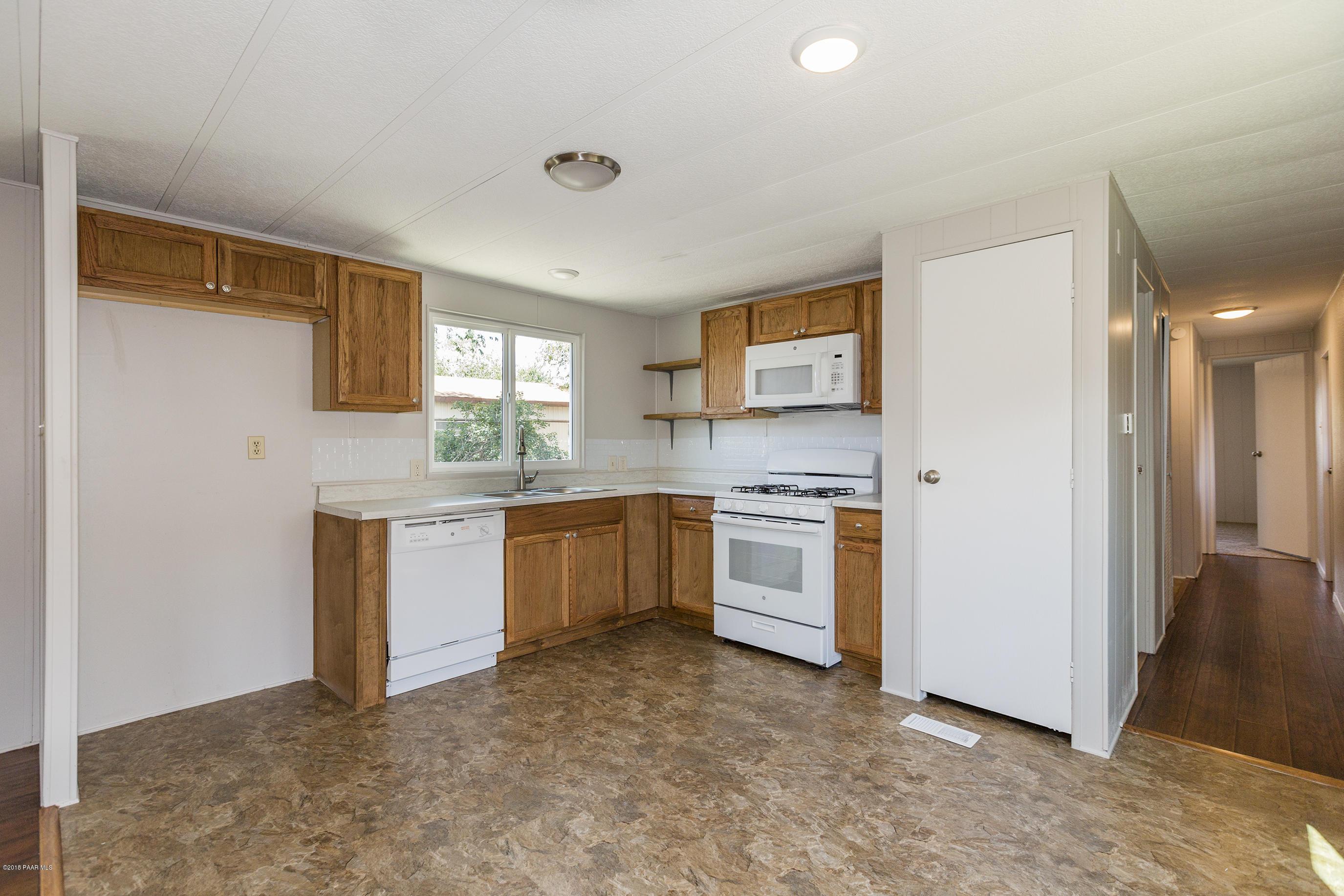 4035 N Edith Court Prescott Valley, AZ 86314 - MLS #: 1015288