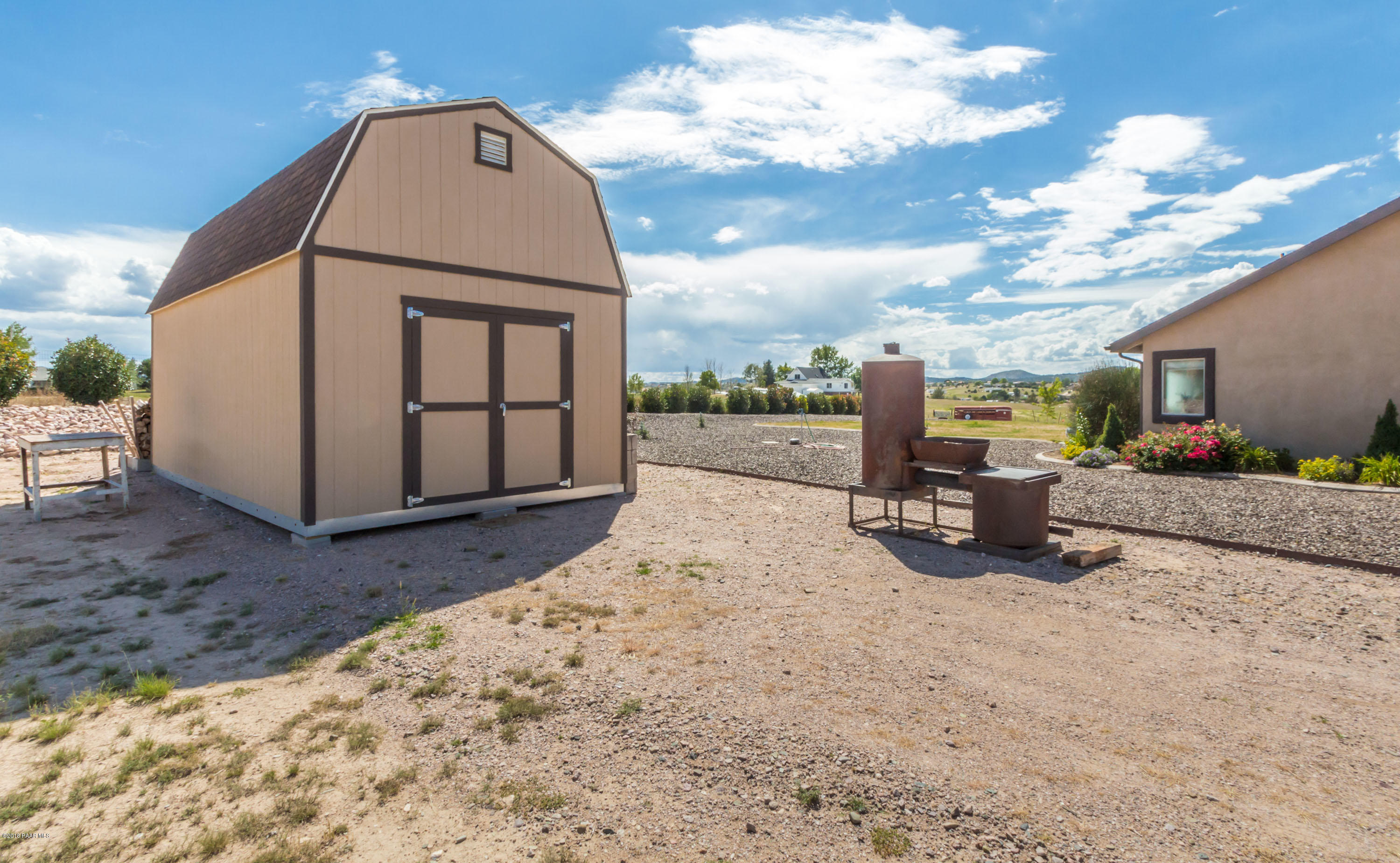 2325 W Canta Libre Road Chino Valley, AZ 86323 - MLS #: 1015260