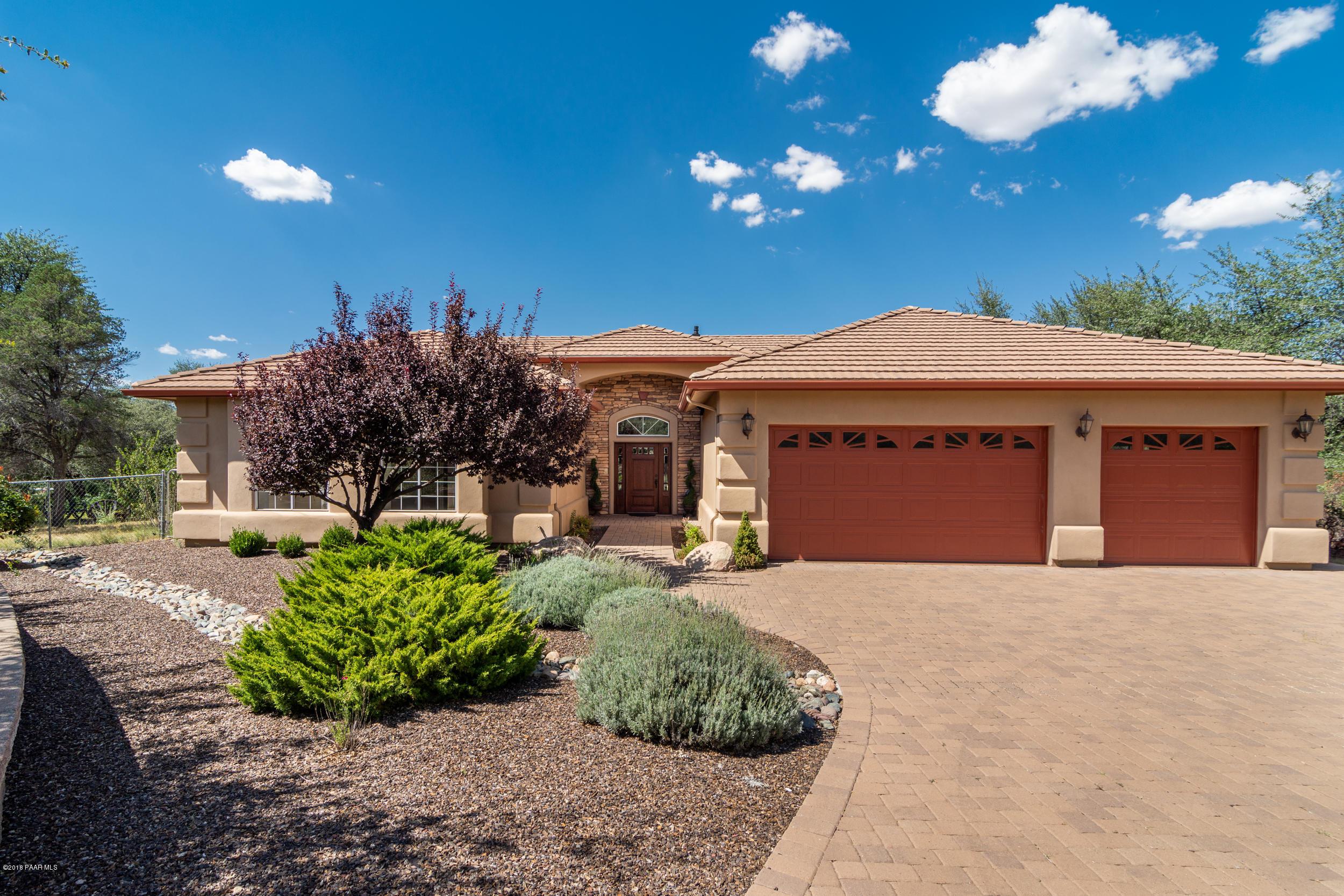 Photo of 2156 Mountain Oak, Prescott, AZ 86305