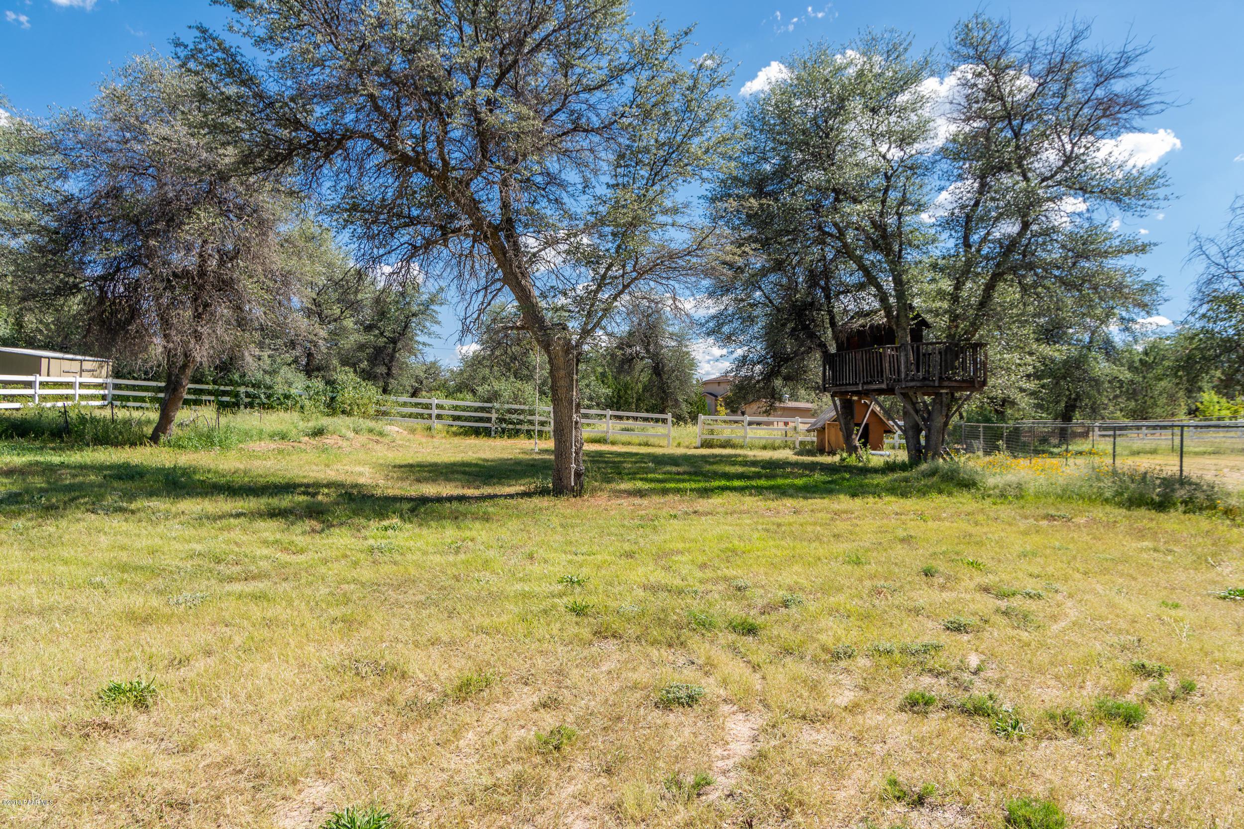 2156 W Mountain Oak Road Prescott, AZ 86305 - MLS #: 1015352