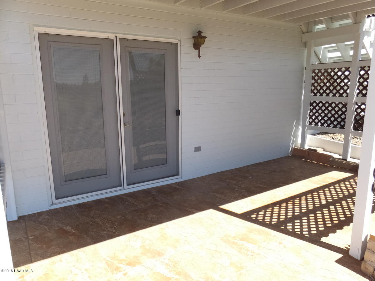 1107 N Buena Vista East Dewey-Humboldt, AZ 86327 - MLS #: 1015349