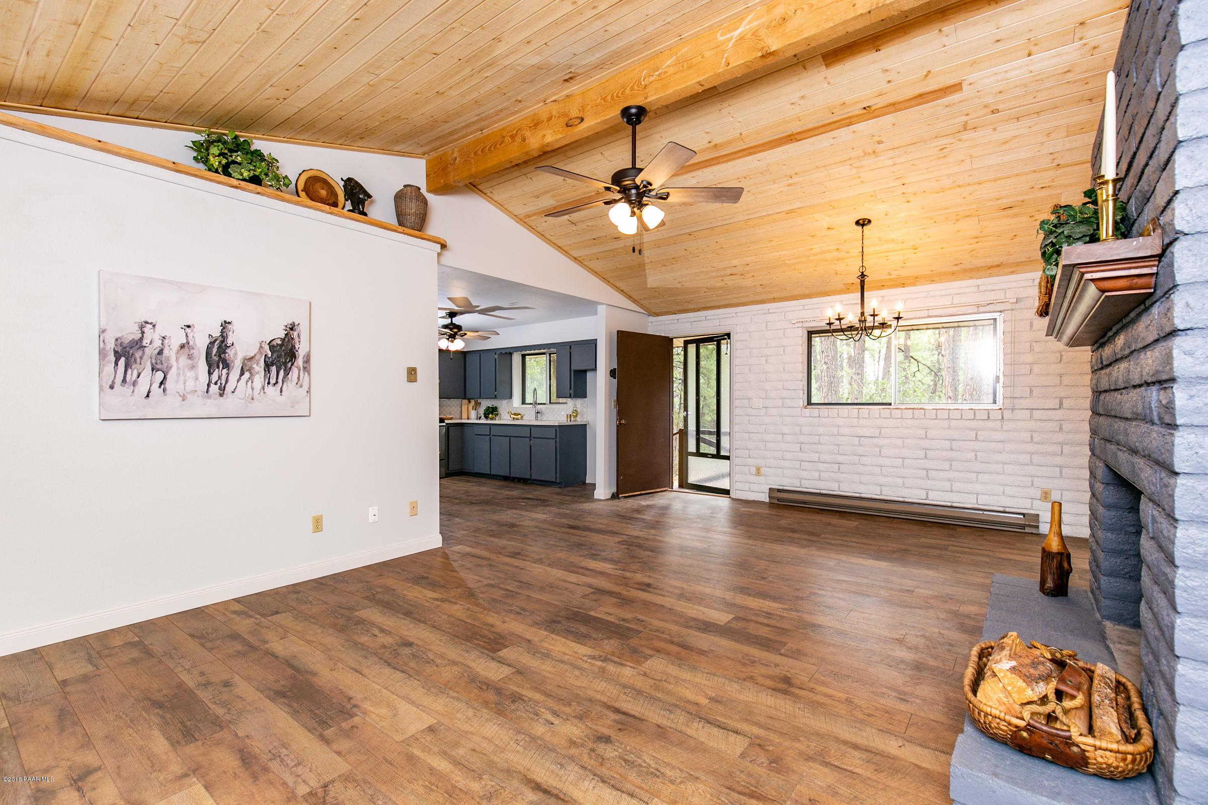 1425 S High Valley Ranch Road Prescott, AZ 86303 - MLS #: 1015380