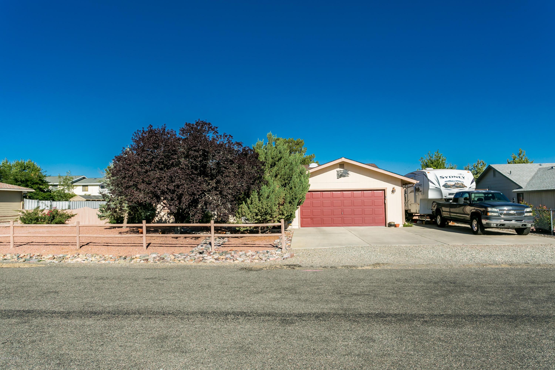 7890 E Siesta Lane Prescott Valley, AZ 86314 - MLS #: 1015391