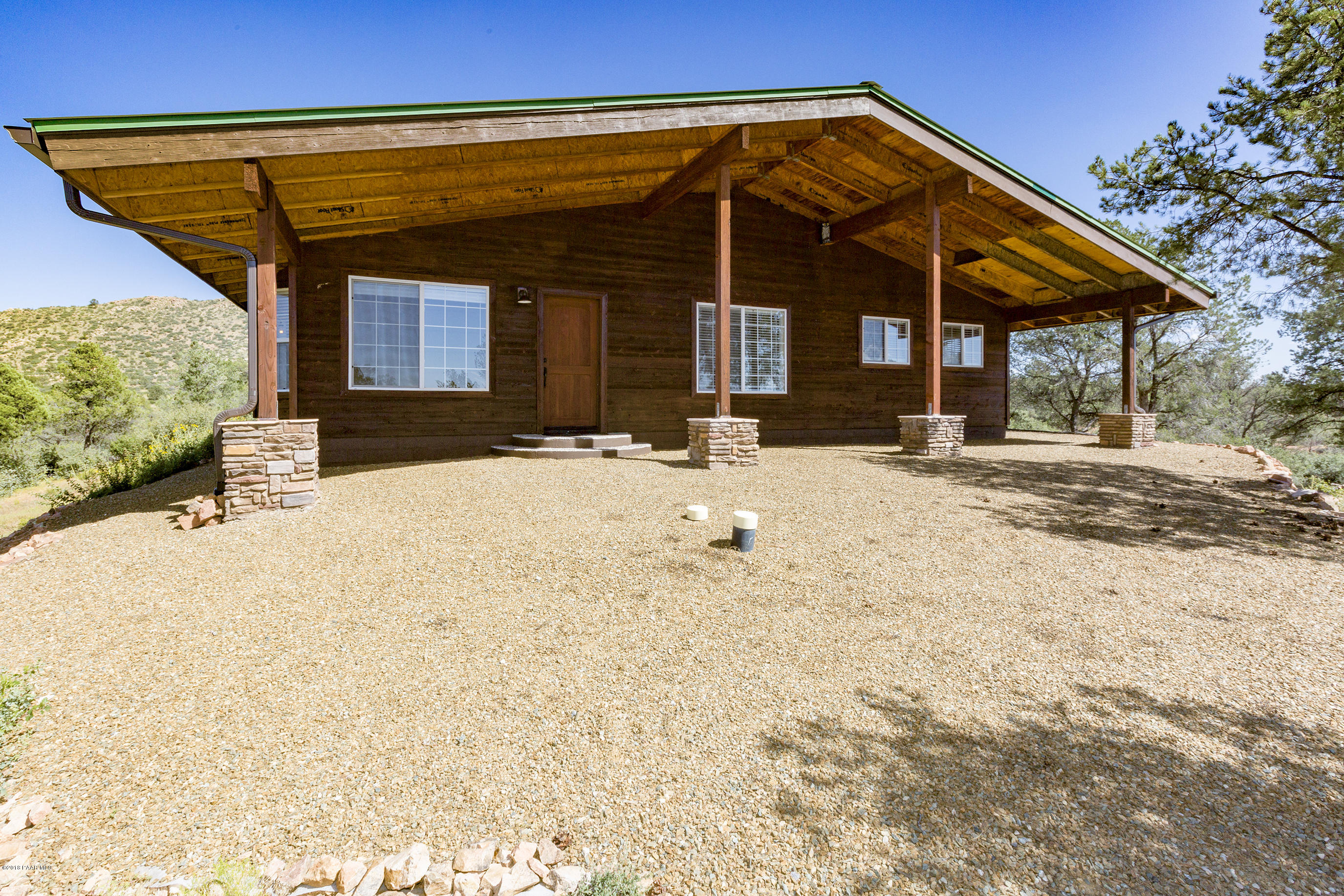 4701 Sunshine Trail Prescott, AZ 86305 - MLS #: 1015438