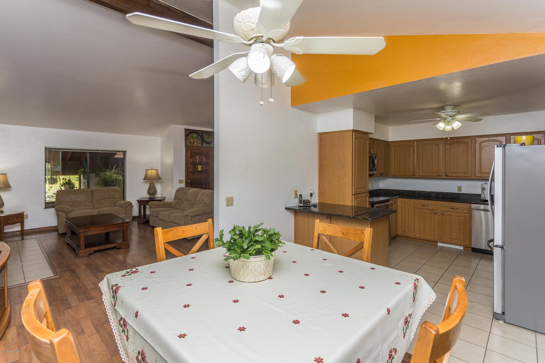 620 Lester Drive Prescott, AZ 86301 - MLS #: 1015414