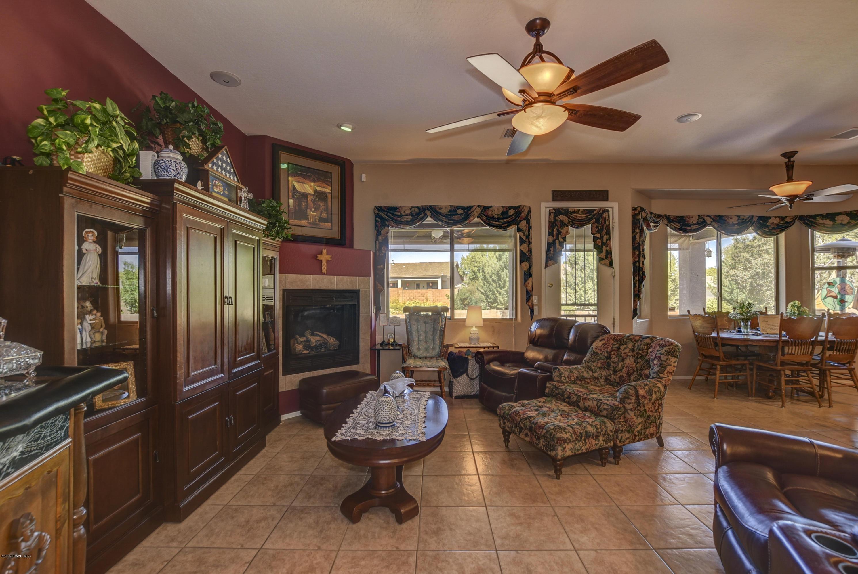 6672 E Desperado Drive Prescott Valley, AZ 86314 - MLS #: 1015442