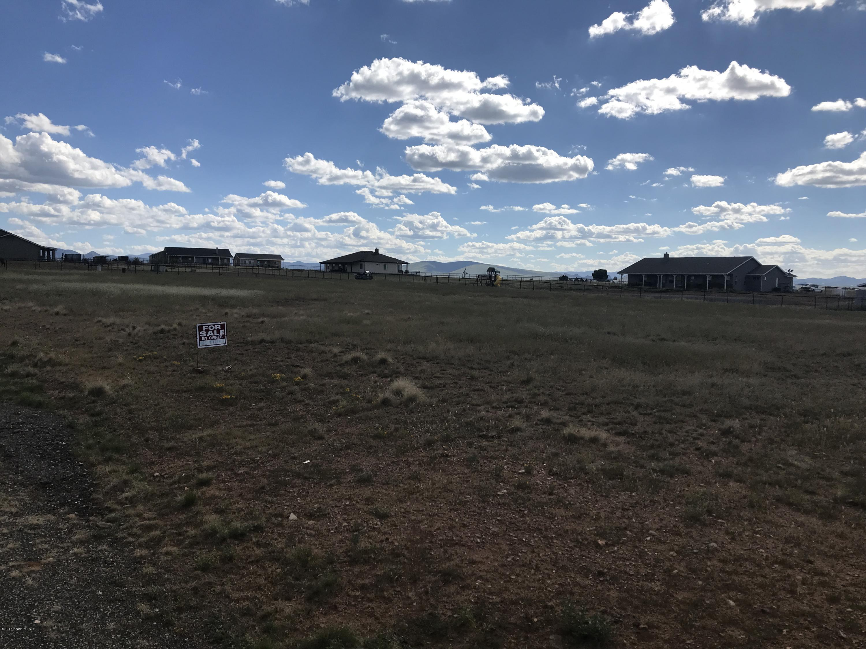 8420 N Covered Wagon Trail Prescott Valley, AZ 86315 - MLS #: 1015466