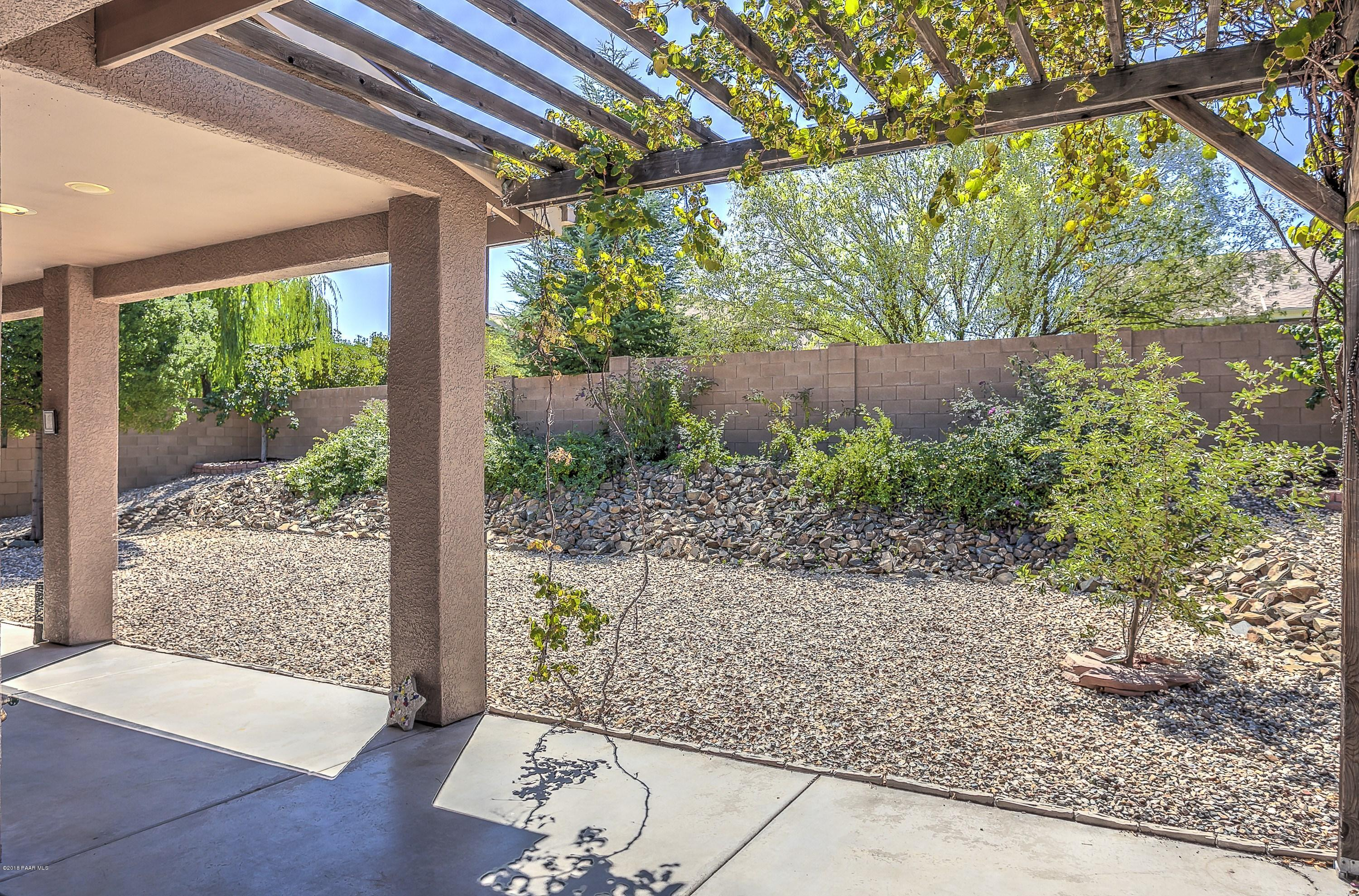 6641 E Barrington Avenue Prescott Valley, AZ 86314 - MLS #: 1015377