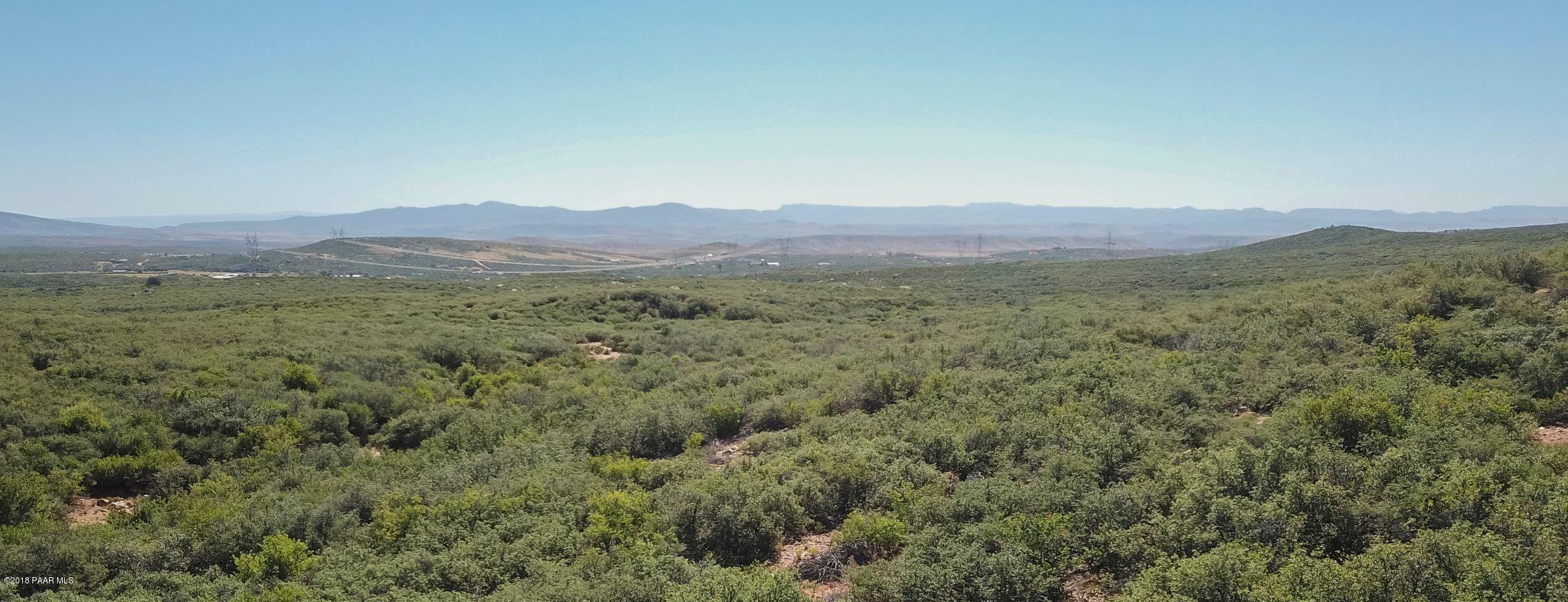 439 S Grant Woods Parkway Dewey-Humboldt, AZ 86327 - MLS #: 1015379