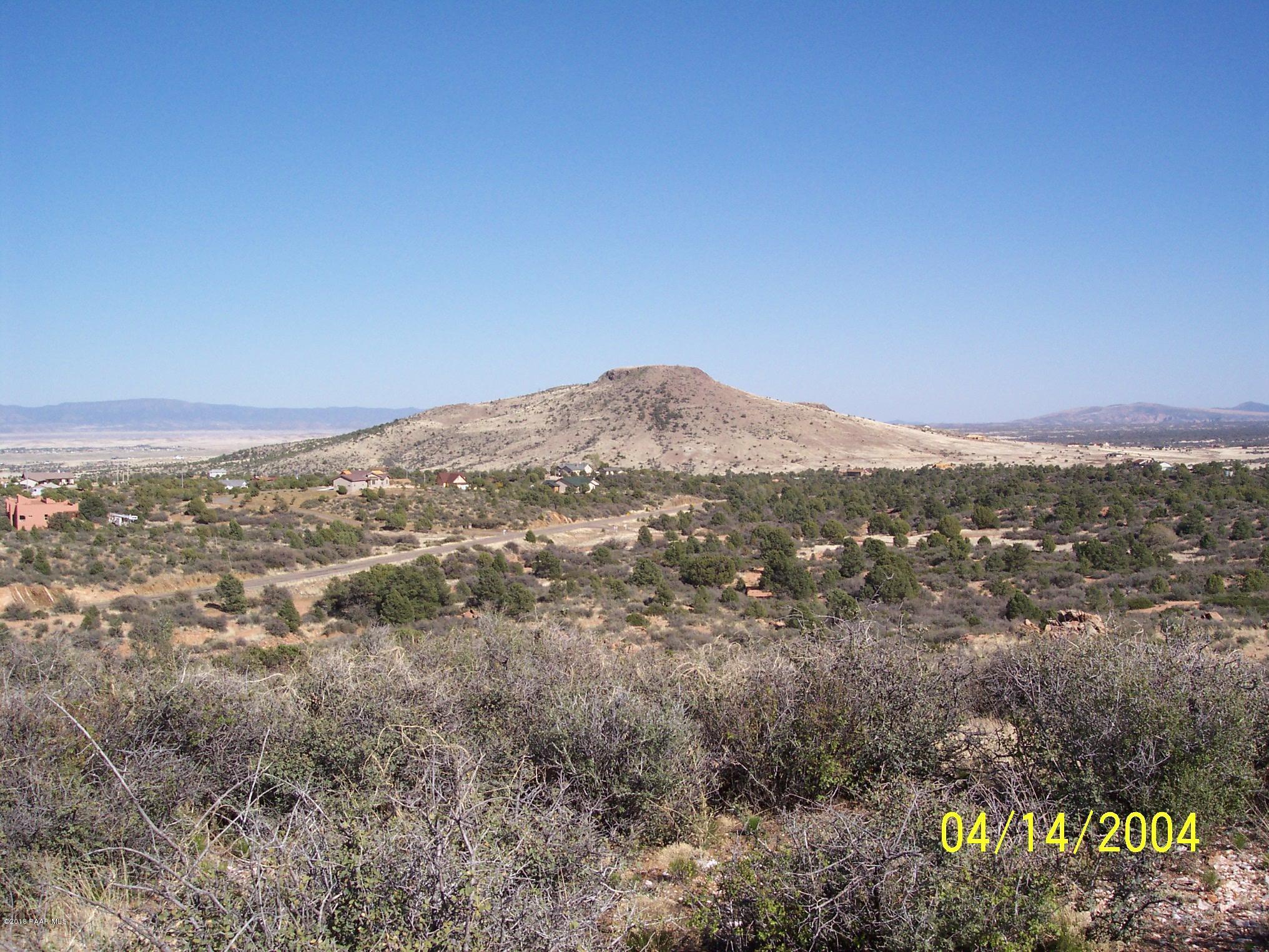 0000 W Dos Arroyos Road Prescott, AZ 86305 - MLS #: 1015390