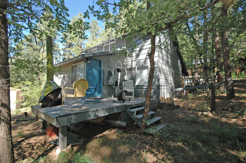 4544 S Risky Road Prescott, AZ 86303 - MLS #: 1015411