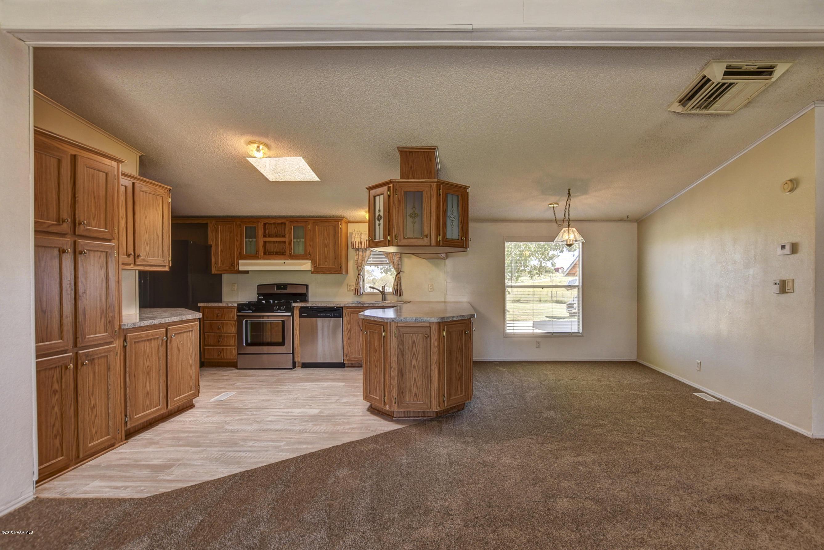 2325 N Hohokam Drive Chino Valley, AZ 86323 - MLS #: 1015405