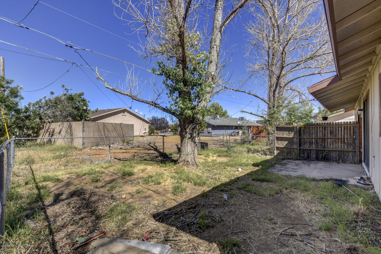 4842 N Arnold Drive Prescott Valley, AZ 86314 - MLS #: 1015444