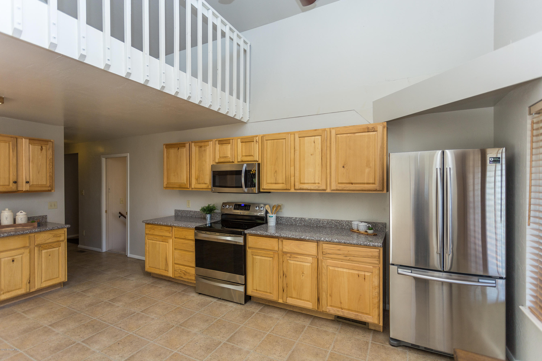 14135 E Blue Ridge Road Dewey-Humboldt, AZ 86327 - MLS #: 1015450