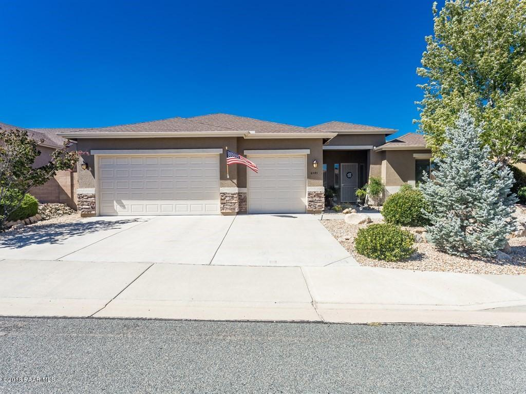 Photo of 6593 Stratford, Prescott Valley, AZ 86314