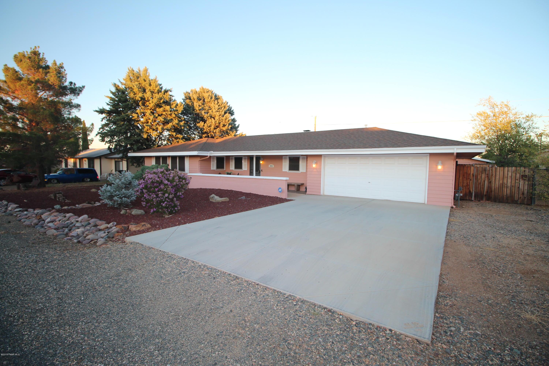 3923 N Taylor Drive Prescott Valley, AZ 86314 - MLS #: 1015408