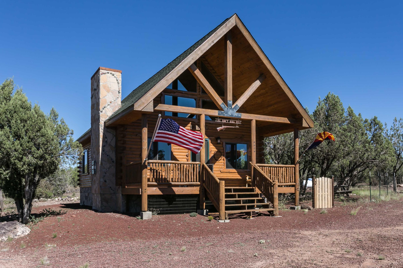 4604 W Brava Lane Ash Fork, AZ 86320 - MLS #: 1015415