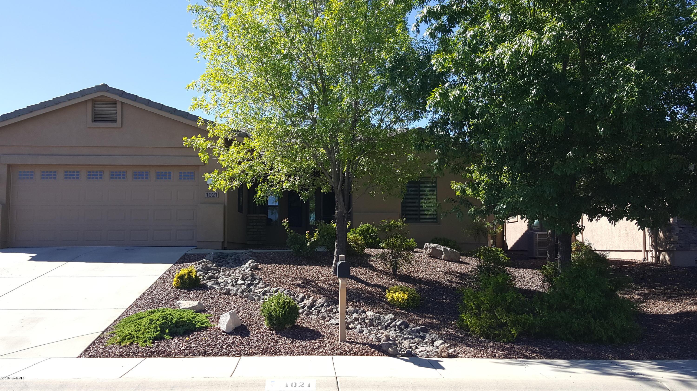 1021 Bridgewater Drive Prescott, AZ 86301 - MLS #: 1015412