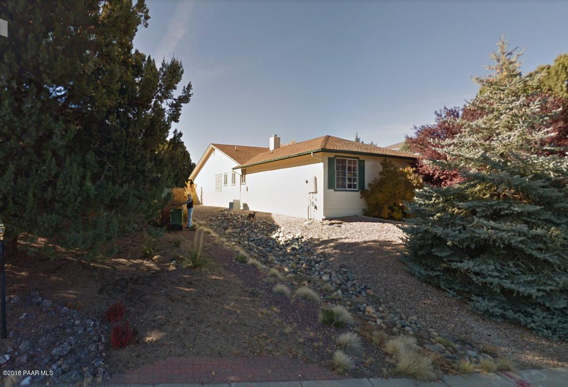1584 Prescott View Place Prescott, AZ 86301 - MLS #: 1015420