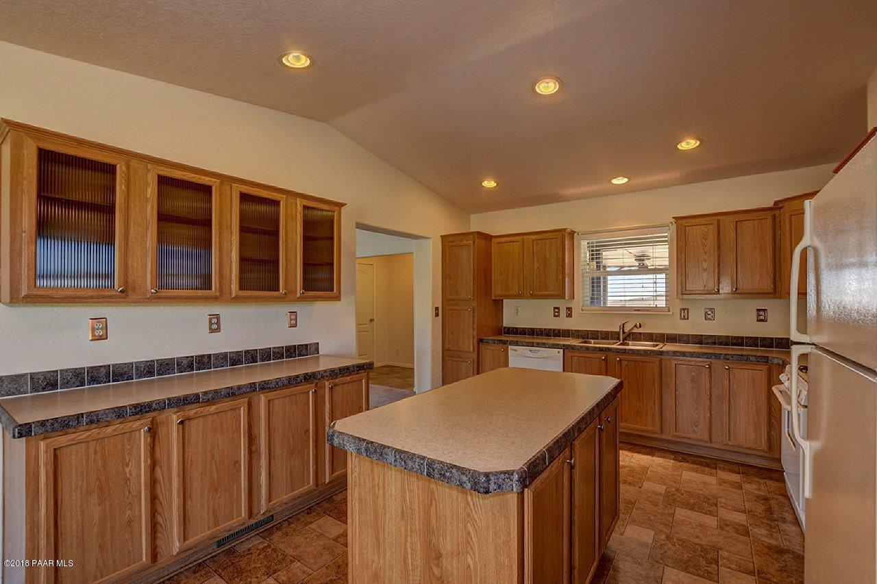 17140 E Dakota Trail Dewey-Humboldt, AZ 86327 - MLS #: 1015423