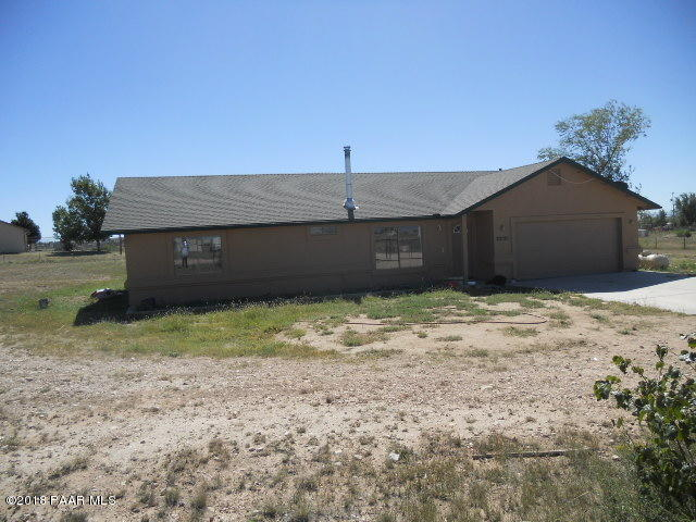 25725 N Poppy Drive Paulden, AZ 86334 - MLS #: 1015425